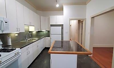 Kitchen, 1315 Mason St, 0