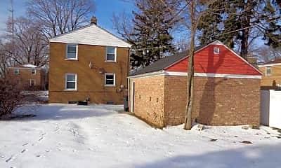 Building, 13 N Ashbel Ave, 1