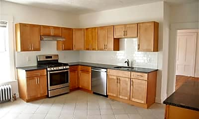 Kitchen, 86 Lowell St, 1