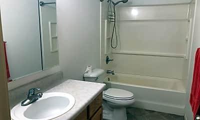 Bathroom, 11763 Jerry Cir, 1