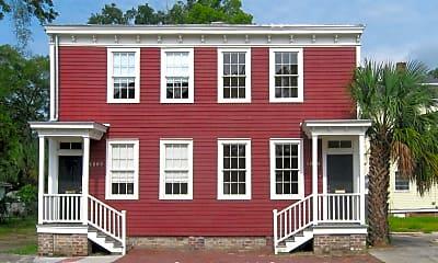 Building, 1505 Habersham St, 0