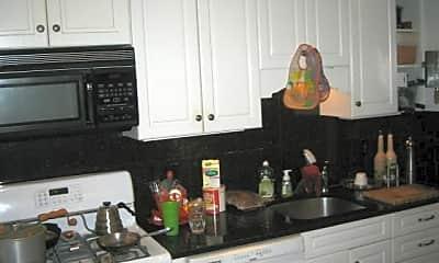 Kitchen, 10a Still St, 1