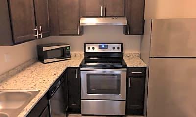 Kitchen, 407 Stolp Ave, 1