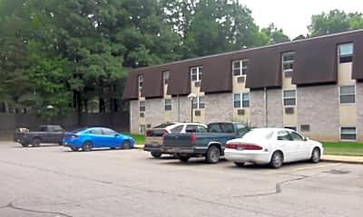 Pembrook Place Apartments, 2