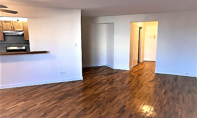 Living Room, 47-37 45th St, 1