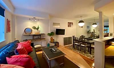 Living Room, 254 West 4th Street CAR, 0
