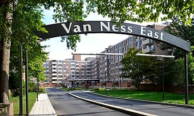 Community Signage, 2939 Van Ness St NW 505, 0
