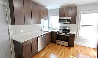 Kitchen, 36 Russell St, 0