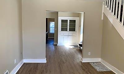 Living Room, 2837 N Gale St, 0