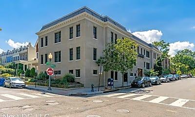 Building, 1708 Newton St NW  Unit 102, 0