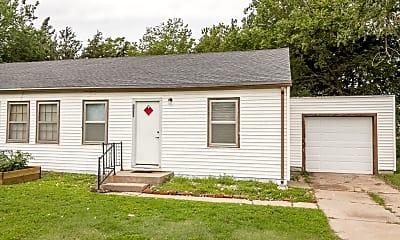 Building, 2721 N Adams St, 0