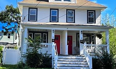 Building, 17 William St B, 0