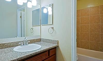 Bathroom, Pelican Landing, 2