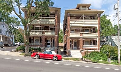 Building, 134-148 E. Gorham St, 0