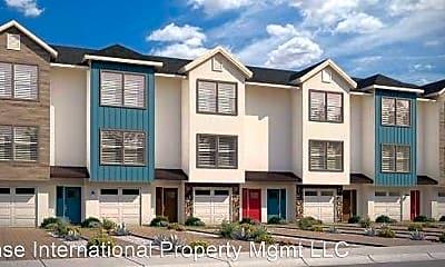 Building, 5175 Ronald Stephen Cir, 0
