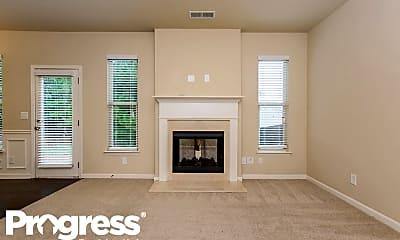 Living Room, 154 Seabreeze Way, 1