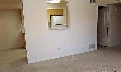 Living Room, 6850 Sharlands Ave R2103, 2