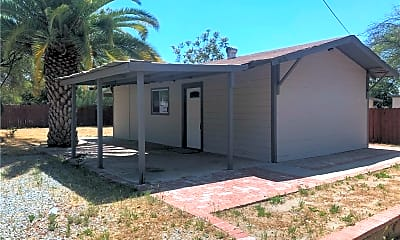 Building, 26366 S San Jacinto St, 1
