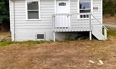 Building, 2843 N Oak Harbor Rd, 0