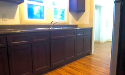 Kitchen, 1655 1/2 W 37th St, 0