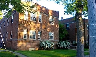Building, 409 Park Ave, 0