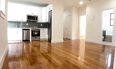 Living Room, 312 W 121st St 3-C, 0