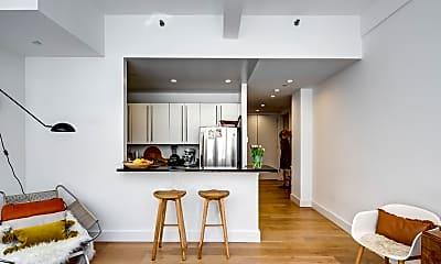 Kitchen, 51 Murray Street, 1