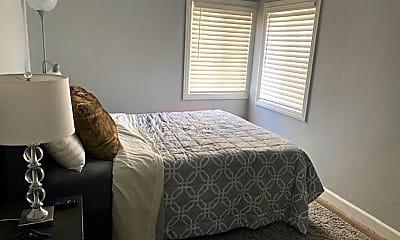 Bedroom, 3753-3759 Strandway, 2