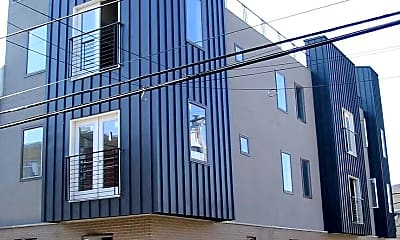 Building, 1324 Wharton St, 2