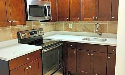 Kitchen, 3304 Nassau St, 1