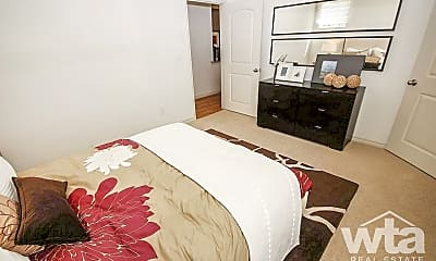 Bedroom, 2800 Sunrise Rd, 2
