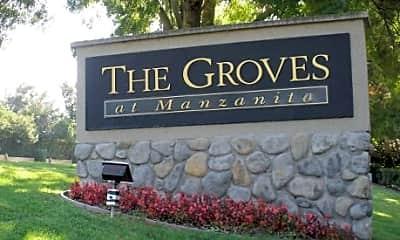 Groves at Manzanita, 0