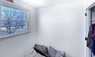 Bedroom, 5 North Crescent Circuit, unit 1, 1