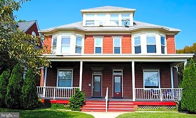 Building, 715 Oak Hill Ave 3N, 0