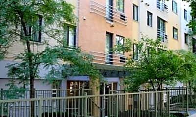 Building, 5423 N WINTHROP AVE, 0