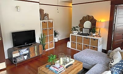 Living Room, 2744 Midway Dr, 0