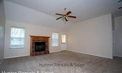 Bedroom, 3902 Llano Estacado Ct, 1