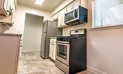 Kitchen, 1250 Old Bond Ct, 1