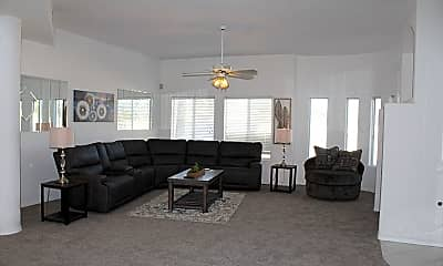 Living Room, 2320 Snead Dr, 1
