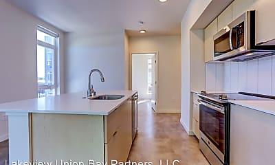 Kitchen, 4516 Union Bay Pl NE, 1