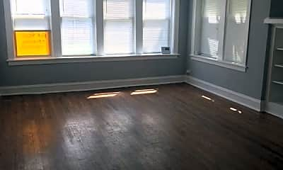 Living Room, 8036 S Laflin St, 1