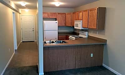 Kitchen, 316 6th Ave SE, 1
