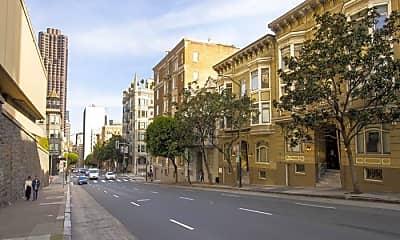 Building, 847 Pine St, 2
