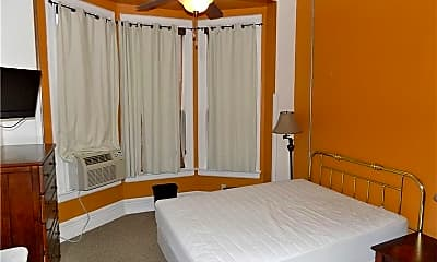 Bedroom, 92 W Main St 205, 2