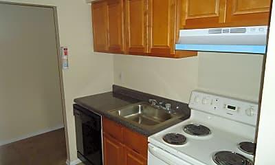 Kitchen, Maryland Apartments, 0