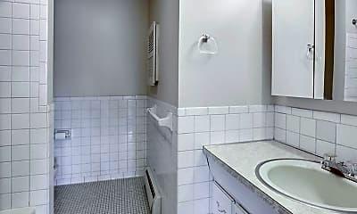 Bathroom, 872 Englewood Ave 17, 2