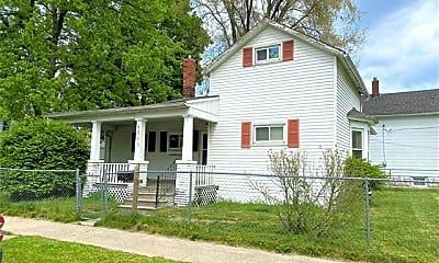 Building, 1500 Elizabeth St, 0