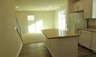 Kitchen, 8681 Camden Drive, 2