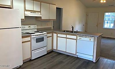 Kitchen, 101 Croatan Ct, 1