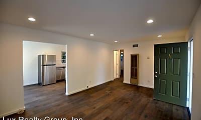Living Room, 655 Fairmont Ave, 1
